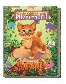 Puzzlebuch Tiergeschichten