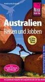 Reise Know-How Reiseführer Australien - Reisen & Jobben mit dem Working Holiday Visum (eBook, PDF)