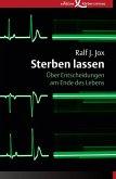 Sterben lassen (eBook, PDF)