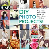 DIY Photo Projects! (eBook, PDF)