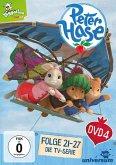 Peter Hase - DVD 4 Folge 21-27