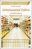 Zehntausend Fallen / Ellen Faber Bd.2 (Mängelexemplar)