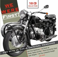 We Were First-180 Hits In Their Original Versions