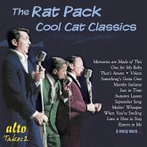 The Rat Pack-Cool Cat Classics