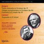 Romantic Violin Concerto Vol.18