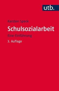Schulsozialarbeit (eBook, ePUB)