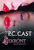 Gekrönt / Tales of Partholon Bd.3 (eBook)