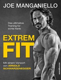 Extrem Fit (eBook, ePUB) - Manganiello, Joe