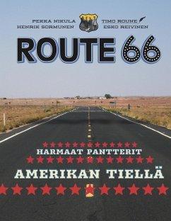 Route 66 (eBook, ePUB)