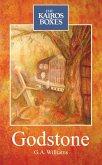 Godstone - The Kairos Boxes (eBook, ePUB)