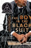 The Boy in the Black Suit (eBook, ePUB)