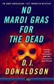 No Mardi Gras for the Dead (eBook, ePUB)
