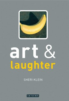 Art and Laughter (eBook, PDF) - Klein, Sheri