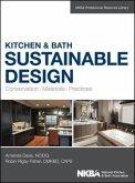 Kitchen & Bath Sustainable Design (eBook, ePUB)