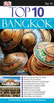Top 10 Reiseführer Bangkok