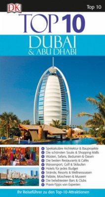 Top 10 Reiseführer Dubai & Abu Dhabi