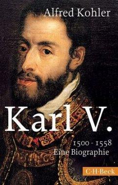 Karl V. - Kohler, Alfred