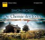 Die Chemie des Todes / David Hunter Bd.1 (6 Audio-CDs)