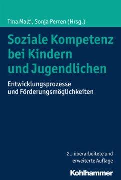 Soziale Kompetenz bei Kindern und Jugendlichen