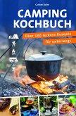 ADAC - Das Campingkochbuch