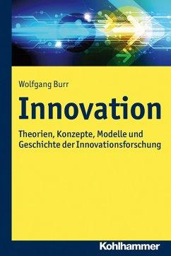 Innovation (eBook, ePUB)