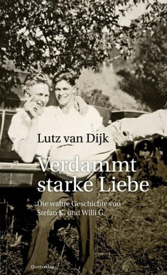 Verdammt starke Liebe - Dijk, Lutz van