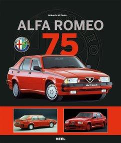 Alfa Romeo 75 - Di Paolo, Umberto