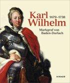 Karl Wilhelm 1679 - 1738