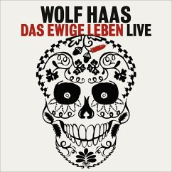 Das ewige Leben / Brenner Bd.6 - Haas, Wolf