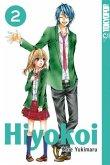 Hiyokoi Bd.2