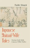 Japanese Animal-Wife Tales