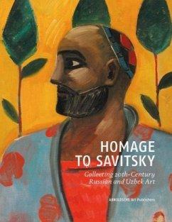 Homage to Savitsky
