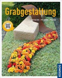 Grabgestaltung (Mängelexemplar) - Kleinod, Brigitte
