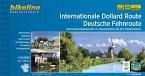 Bikeline Radtourenbuch Internationale Dollardroute - Deutsche Fehnroute