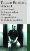 Stücke 1 (eBook, ePUB)