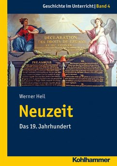 Neuzeit (eBook, ePUB) - Heil, Werner