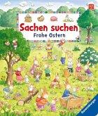 Sachen suchen - Frohe Ostern (Mängelexemplar)