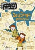 Das Zeitungsgeheimnis / Detektivbüro LasseMaja Bd.7 (eBook, ePUB)