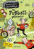 Das Fußballgeheimnis / Detektivbüro LasseMaja Bd.11 (eBook, ePUB)