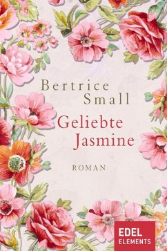 Geliebte Jasmine (eBook, ePUB) - Small, Bertrice