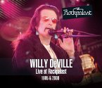 Live At Rockpalast (2008 & 1995 Shows)