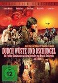 Durch Wüste und Dschungel (2 Discs)