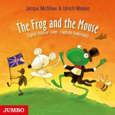 The Frog And The Mouse.English Children'S Songs