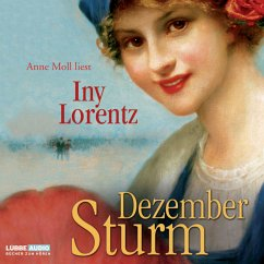 Dezembersturm / Fridolin Reihe Bd.1 (MP3-Download) - Lorentz, Iny