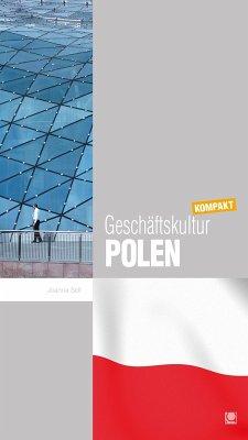 Geschäftskultur Polen kompakt (eBook, PDF) - Sell, Joanna