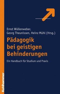 Pädagogik bei geistigen Behinderungen (eBook, ePUB)