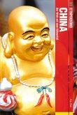 Fettnäpfchenführer China (eBook, PDF)