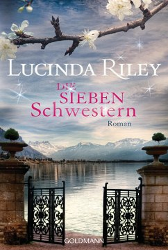 Die sieben Schwestern Bd.1 (eBook, ePUB) - Riley, Lucinda