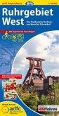 ADFC Regionalkarte Ruhrgebiet West