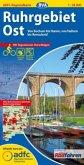 ADFC Regionalkarte Ruhrgebiet Ost